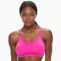 Women's Tek Gear® Easy Sports Bra
