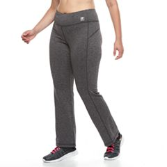 Plus Size FILA SPORT® Fleece Pants