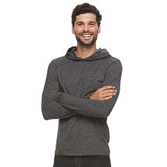 Men's Apt. 9® Marled Hooded Tee