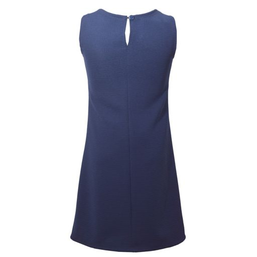 Girls 7-16 & Plus Size Bonnie Jean Textured Knit Shift Dress
