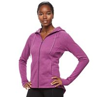 Women's Tek Gear® Fleece Hoodie
