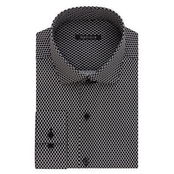 Men's Van Heusen Slim-Fit Patterned Dress Shirt