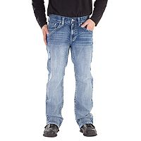 Men's Axe & Crown Alakazam Slim Bootcut Jeans