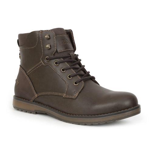 IZOD Leon Men's Casual Ankle ... Boots