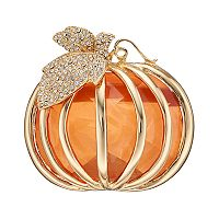 Napier Pumpkin Pin