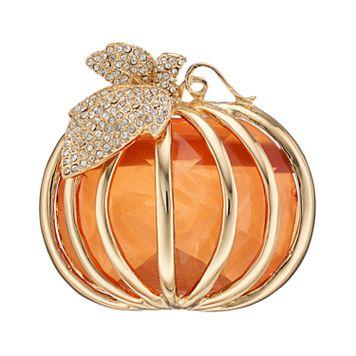 Napier Pumpkin Pin