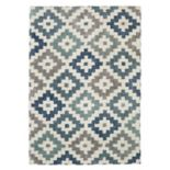 Mohawk Home Laguna Diamond Head Rug