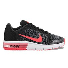 Nike Air Max Sequent 2 Grade School Girls' Sneakers