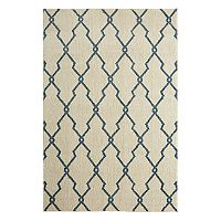 Mohawk Home Laguna Interlocked Lines Rug