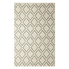 Mohawk Home Laguna Magic Fret Rug