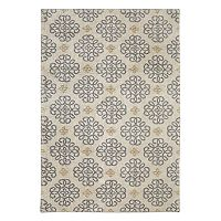 Mohawk Home Laguna Scrolled Ornament Rug