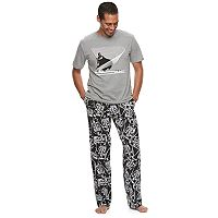 Men's Star Wars Darth Vader Tee & Lounge Pants Set