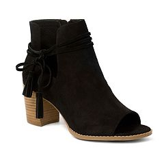 Mari A. Alanna Women's High Heel Ankle Boots