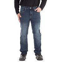Men's Axe & Crown Classic Straight-Leg Jeans