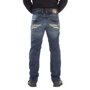 Men's Axe & Crown Classic Straight-Leg Jeans