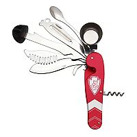Kansas City Chiefs Bartender Multi-Tool