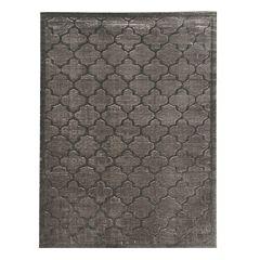 Linon Platinum Trellis II Rug