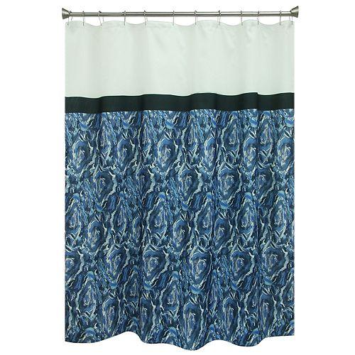 Bacova Agate Shower Curtain