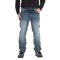 Men's Axe & Crown Athletic-Fit Dizzy Jeans