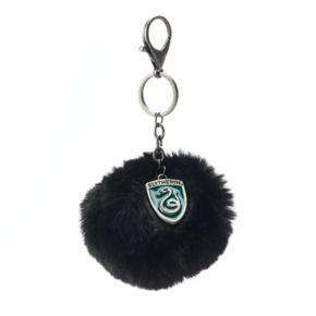 Harry Potter Faux Fur Pom-Pom Key Chain