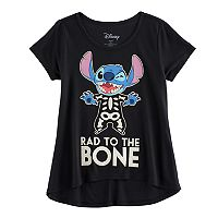 Disney's Stitch Girls 7-16 Glow-in-the-Dark