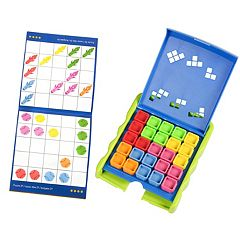 Educational Insights Kanoodle Jr. 10-pc. Display