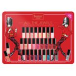 butter LONDON All the Jewels 45 pc Nail Lacquer & Treatment Set