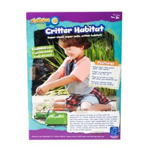 Educational Insights GeoSafari Jr. Critter Habitat
