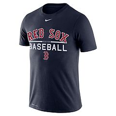 Men's Nike Boston Red Sox Practice Tee