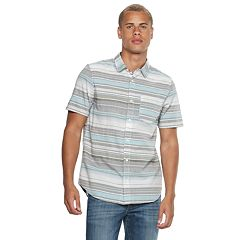 Men's Vans Shoreline Button-Down Shirt
