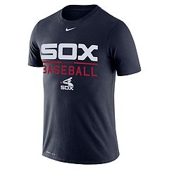 Men's Nike Chicago White Sox Practice Tee