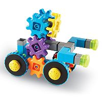 Learning Resources Gears! Gears! Gears! RoverGears