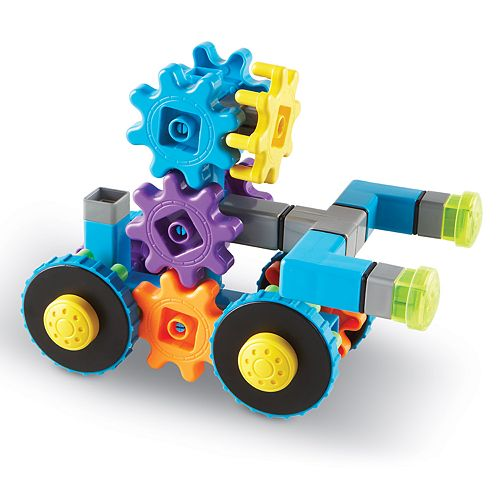 Learning Resources Gears! Gears! Gears! RoverGears