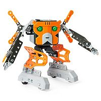Meccano MEC TEC MicroNoids Programmable Magna Robot