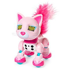 Zoomer Meowzy Cattitude Collection 'Chic'