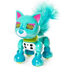 Zoomer Meowzy Cattitude Collection 'Lux'