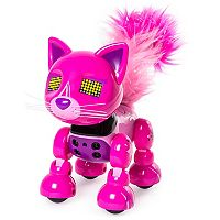 Zoomer Meowzy Cattitude Collection