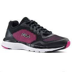 FILA® Memory Showcase 3 Women's Running Shoes