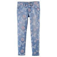 Girls 4-12 SONOMA Goods for Life™ Printed Jeggings