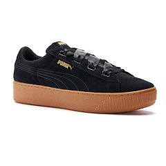 PUMA Vikky Platform Ribbon Women's Shoes