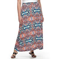 French Laundry Plus Size Maxi Skirt