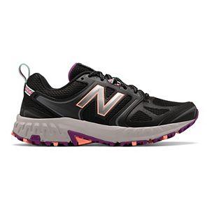 New Balance 412 v3 Women's Trail Running Shoes