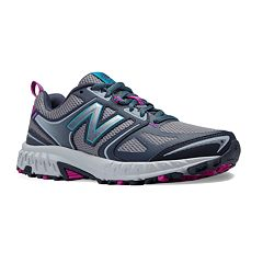 low priced 471e1 f9eac New Balance 412 v3 Women s Trail Running Shoes. Gray Blue Black ...