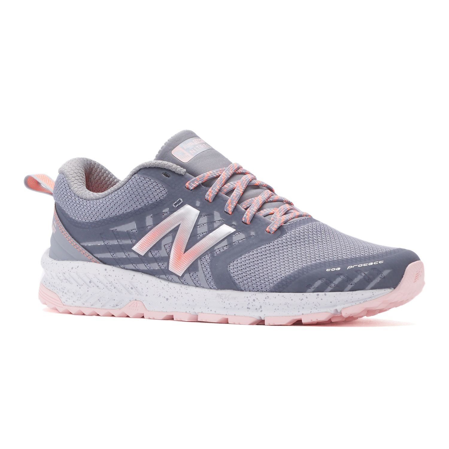 New Balance FuelCore Nitrel Women\u0027s Trail Running Shoes