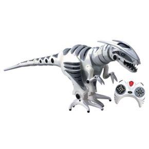 WowWee Roboraptor Robotic Dinosaur