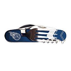 Tennessee Titans Utensil Multi-Tool