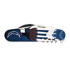 Los Angeles Chargers Utensil Multi-Tool