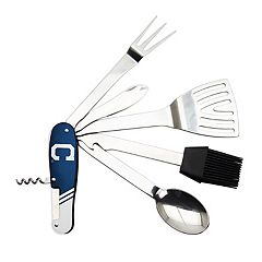 Cleveland Indians BBQ Multi-Tool
