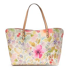 Mondani Filipa Large Double Shoulder Bag