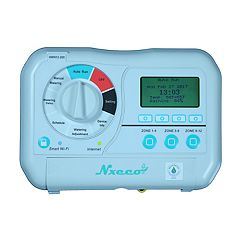 NxEco Pro 12 Station Smart Irrigation Controller